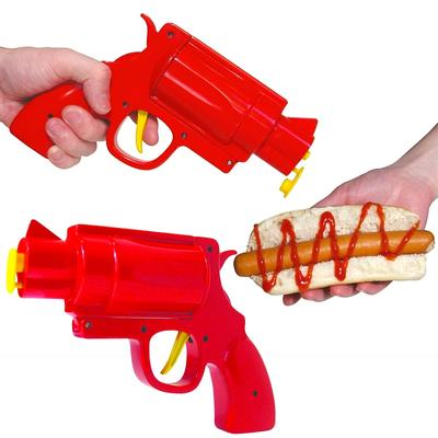 Click to get Condiment Gun