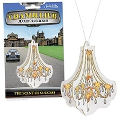 Click to get Chandelier Air Freshener