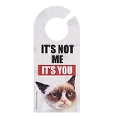 Click to get Grumpy Cat Door Hanger Its Not Me