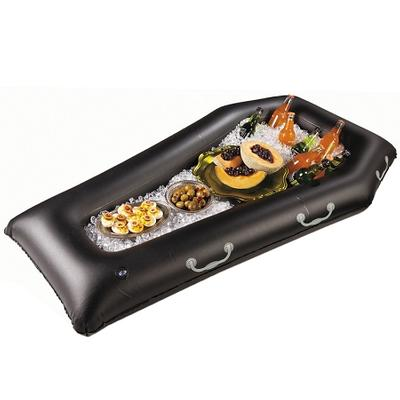Click to get Inflatable Coffin Party Cooler
