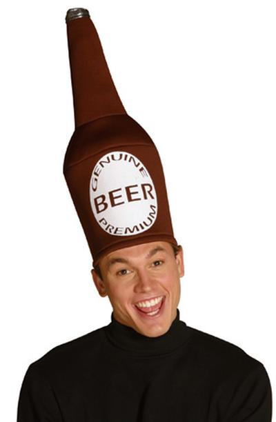 Click to get Genuine Beer Hat