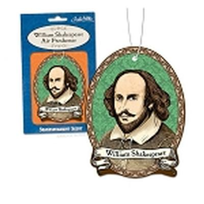 Click to get WILLIAM SHAKESPEARE AIR FRESHENER