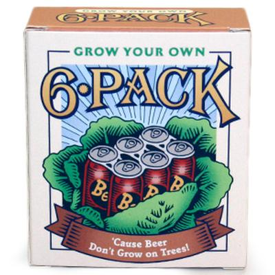 Click to get Grow Your Own 6Pack