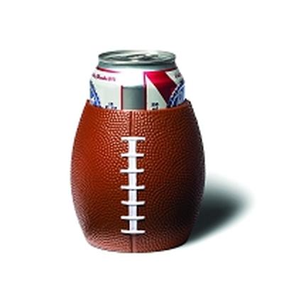 Click to get Football Koozie