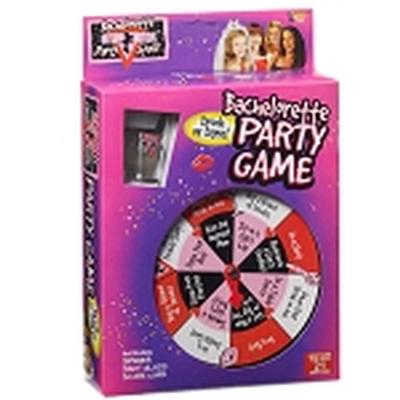Click to get Bachelorette Party Game