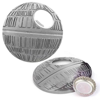 Click to get Death Star Magnetic Bottle Opener