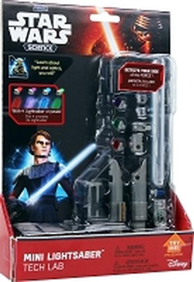 Click to get Star Wars Mini Lightsaber Tech Lab