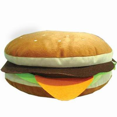 Click to get Hamburger Throw Pillow