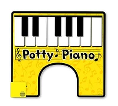 Click to get The Potty Piano