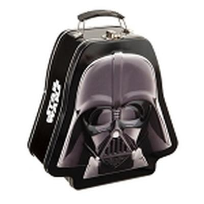 Click to get Star Wars Darth Vader Embossed Tin Tote