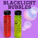 Blackiight Bubbles